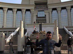 Mursi için 7 bin sayfalık dava dosyası
