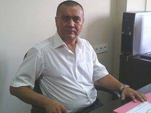 Antalya Emniyet Müdür Yardımcısı intihar etti