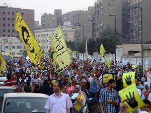Mursiye destek giderek artıyor!