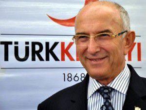 Türk Kızılayı Genel Başkanı Akar: