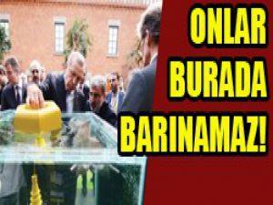 Erdoğandan önemli açıklamalar...