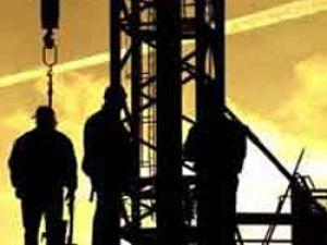 Betonla kapatılan petrol kuyuları açılıyor
