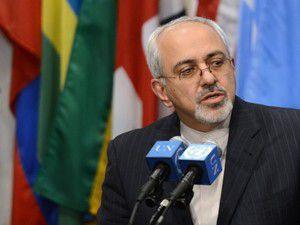 İrandan Kerrynin açıklamalarına tepki