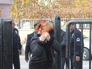 Konyada fuhuş operasyonu: 17 gözaltı