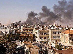 Suriyede 50 kişi öldürüldü