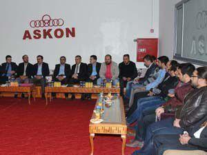 KTO Başkanı Öztürk açıkladı