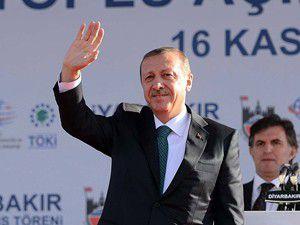 Erdoğandan tarihi sözler