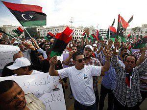 Libyada olağanüstü hal