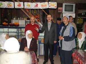 Osmanlı dönemi hac gelenekleri yeniden canlanıyor