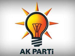Seydişehirde AK Parti aday adayları tanıtıldı