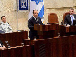 Yeni İsrail ve Filistin devletleri kurulmalı