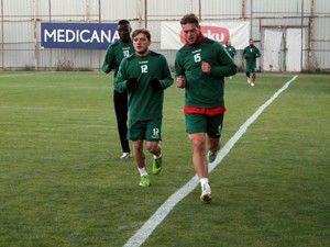 Torku Konyaspor hazırlıklara başladı
