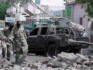 Somalide bombalı saldırı: 21 ölü