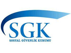 SGK 44 bin kişinin sigortasını iptal etti
