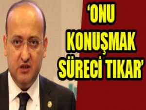 Akdoğandan önemli açıklamalar...