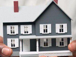 Ev yapana 10 bin lira