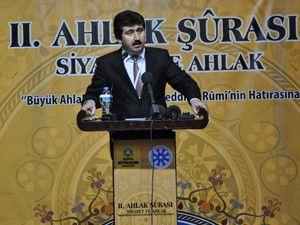 Türkiye 2. Ahlak Şurası