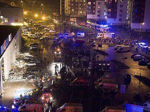 Letonyada ölü sayısı 51e yükseldi