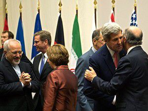 İran ile anlaşma sağlandı