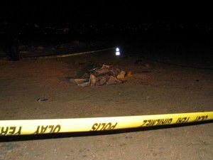 Konyada cinayet: 1 ölü