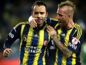 Fenerbahçeden Takas Teklifi!