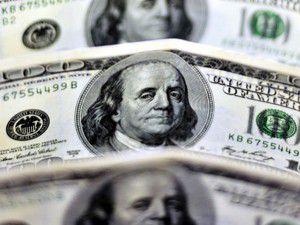 Dolar 3 haftanın en düşük seviyesine geriledi