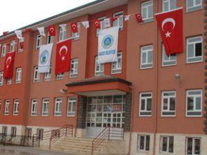 Başbakan Erdoğan bu okulu açacak!