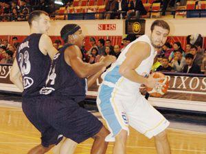 Beko Basketbol liginin ilk yarı özeti