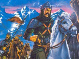 Sultan Alparslan ın kayıp mezarı bulundu