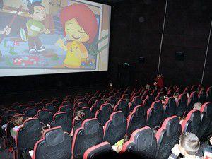 Yerli çizgi sinema filmi Ayastan gişe başarısı