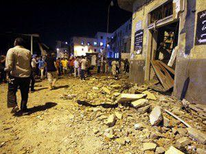 Libyada silahlı saldırı: 4 ölü, 6 yaralı