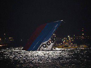 Hong Kongda feribot kazası: 85 yaralı