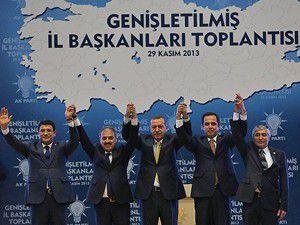 Başbakan Erdoğan 21 adayı açıkladı