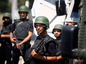 Mısırda 183 kişi gözaltına alındı