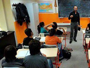 Öğrenciye 2500 TL teşvik ile özel okul teklifi!