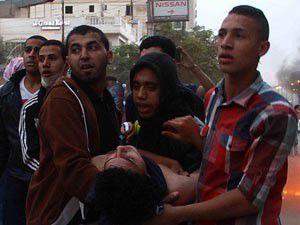 Müslümanlar ve Kıptiler çatıştı: 4 ölü