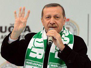 Erdoğanın mesajları cemaate mi?
