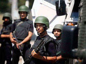 Mısırda darbe karşıtlarına yeni gözaltı