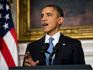 Obamadan 100 milyon dolar