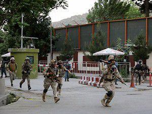 Afganistanda silahlı çatışma: 61 ölü, 62 yaralı