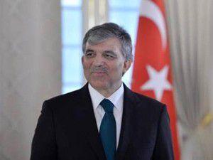 Cumhurbaşkanı Gül: Her şey rayına giriyor