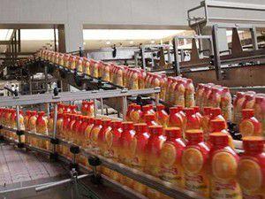 İspanyanın en ünlü meyve suyu markası Türk oldu