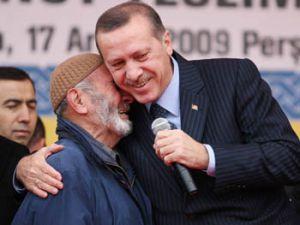 Başbakan Erdoğan Konyalıları sevindirdi