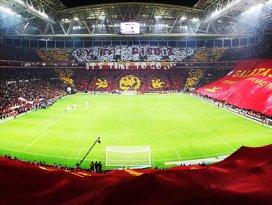 Şok iddia! Galatasarayın stadı elinden alınabilir