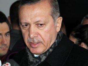 Erdoğan: Savcı öc alacağım deyip duruyormuş