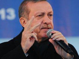 Erdoğan: Hiç merak etmeyin
