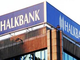 Halk Bankasından operasyon açıklaması