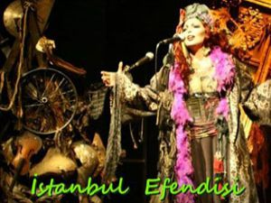 İstanbul Efendisi Konya Devlet tiyatrolarında