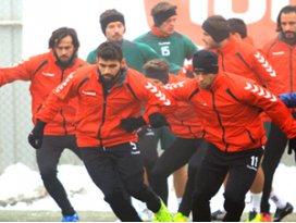 Torku Konyaspor maç saatini bekliyor