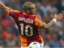 G.Saraylıları üzecek Sneijder iddiası